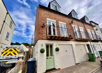 Thumbnail 3 bed property for sale in Severnside Mill, Bewdley