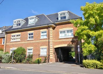 Thumbnail 1 bed flat for sale in Victoria Street, Englefield Green, Surrey