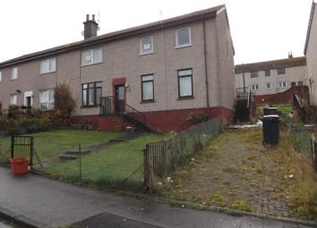 Thumbnail 3 bed flat to rent in Holmburn Road, Cumnock
