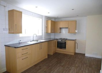 Thumbnail 3 bed terraced house to rent in Hallam Road, New Ollerton, Newark