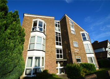 Thumbnail 2 bed flat for sale in Catherine Lodge, 43 Stafford Road, Croydon