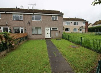Thumbnail 3 bed semi-detached house for sale in Dovedale Close, Cheadle, Staffordshire