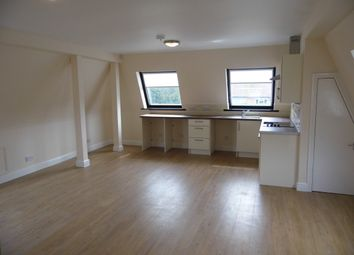 Thumbnail 2 bed flat to rent in New Road, Rubery, Birmingham