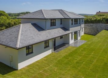 Thumbnail 5 bed detached house for sale in Trevanson Road, Wadebridge