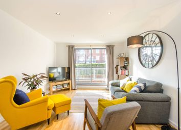 Thumbnail 2 bedroom flat for sale in Worple Road, Wimbledon