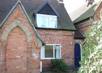 Thumbnail 2 bed cottage to rent in Gainsborough Road, Winthorpe, Newark