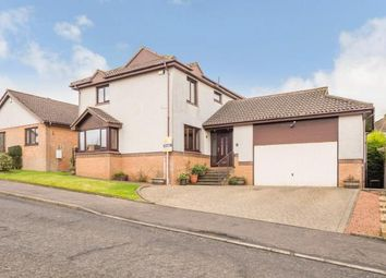 Thumbnail 4 bed detached house for sale in Swallow Brae, Inverkip, Inverclyde