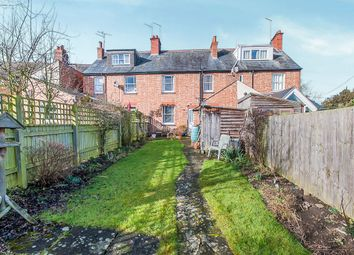 Thumbnail 3 bed terraced house for sale in East Road, Oundle, Peterborough