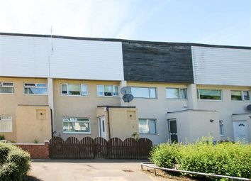 Thumbnail 3 bed terraced house for sale in Rosemount, Kilwinning, Ayrshire