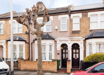 Thumbnail 5 bed terraced house for sale in Bolton Road, London
