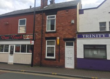 Thumbnail 1 bedroom flat to rent in Tamworth Street, Newton-Le-Willows