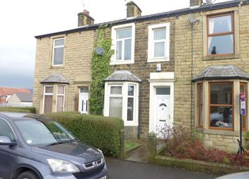 Thumbnail 3 bed terraced house for sale in Victoria Street, Clitheroe