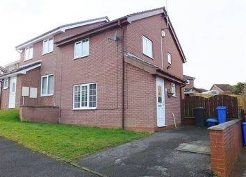 Thumbnail 3 bed semi-detached house for sale in Darfield Avenue, Owlthorpe, Sheffield