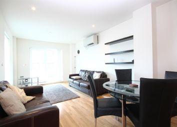 Thumbnail 2 bed flat to rent in Cavalier House, Uxbridge Road, Ealing