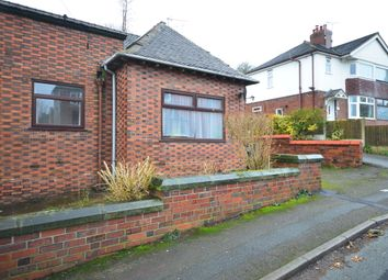Thumbnail 1 bed maisonette to rent in Florence Street, Newcastle-Under-Lyme