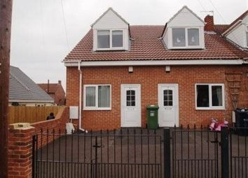 Thumbnail 2 bed terraced house to rent in Norfolk Place, Birtley, Chester Le Street