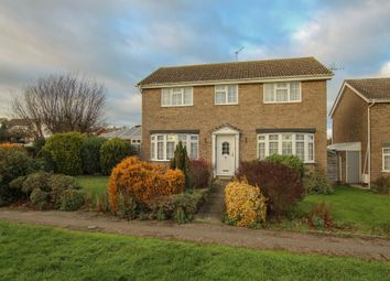 Thumbnail 3 bed detached house for sale in Acre Walk, Clare, Sudbury