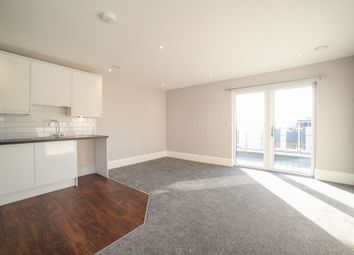 1 bed flat for sale in College Street, Northampton NN1