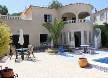 Thumbnail 4 bed villa for sale in 03193 San Miguel, Alicante, Spain