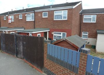 Thumbnail 3 bed terraced house to rent in Ladyside Close, Hull