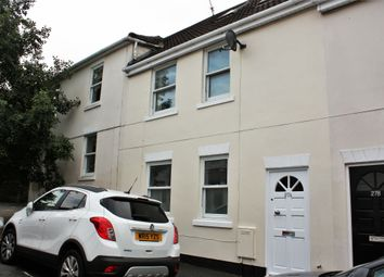 Thumbnail 3 bedroom town house for sale in Prospect Hill, Swindon