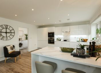 Thumbnail 4 bed detached house for sale in Holmes Road, Binfield