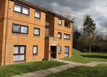 Thumbnail 2 bed flat for sale in Skipton Way, Horley, Surrey