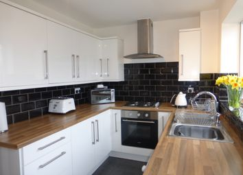 Thumbnail 2 bedroom link-detached house for sale in Llys Garth, Llantwit Fardre, Pontypridd