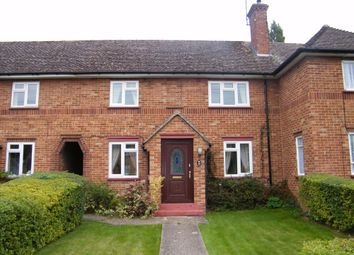 Thumbnail 2 bed terraced house to rent in Edinburgh Road, Marlow, Buckinghamshire