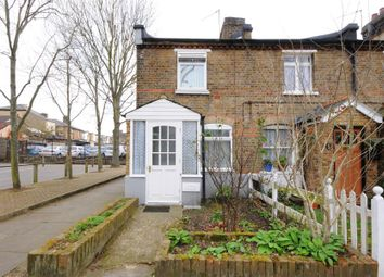 Thumbnail 2 bedroom cottage to rent in Wilmot Place, London