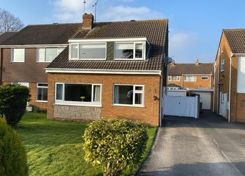 Gravel Lane, Stafford ST17. 3 bed semi-detached house for sale