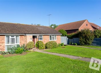 Thumbnail 3 bed bungalow for sale in Coles Close, Ongar, Essex