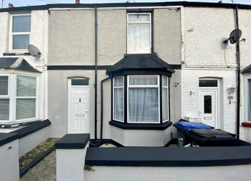 Thumbnail 2 bed terraced house for sale in Nash Court Gardens, Margate