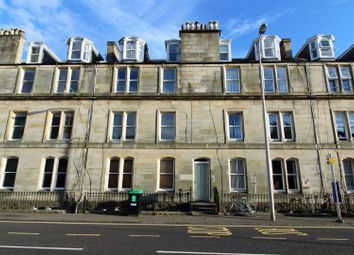 Thumbnail 2 bed flat for sale in Perth Road, Dundee