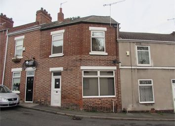 Thumbnail 2 bed terraced house for sale in New Hill, Conisbrough
