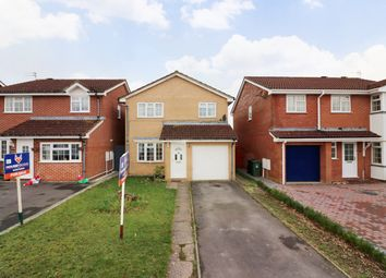 3 bed detached house for sale in Merlin Park, Portishead, Bristol BS20