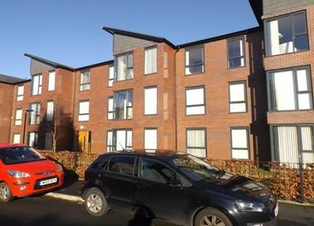 Thumbnail 1 bed flat to rent in Medlock Place, Droylsden, Manchester