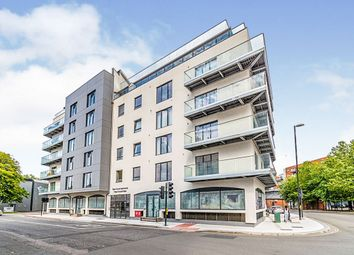 2 bed flat for sale in Royal Crescent Apartments, 1 Royal Crescent Road, Southampton, Hampshire SO14