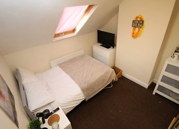 Thumbnail 8 bed terraced house to rent in Winston Gardens, Headingley, Leeds