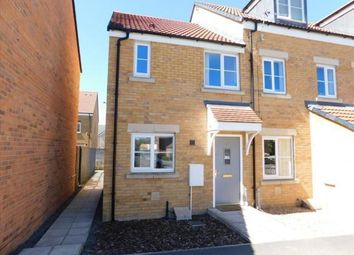 Thumbnail 2 bed end terrace house to rent in Watson Park, Spennymoor, Co Durham