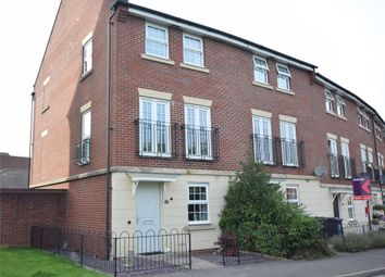 Thumbnail 4 bed town house for sale in Streamside, Tuffley, Glos.