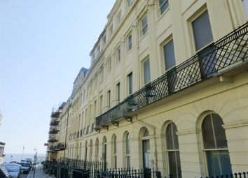 Thumbnail 1 bed maisonette to rent in Oriental Place, Brighton