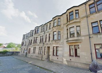 Thumbnail 1 bed flat for sale in 82, Stock Street Flat 0-1, Paisley PA26Nh