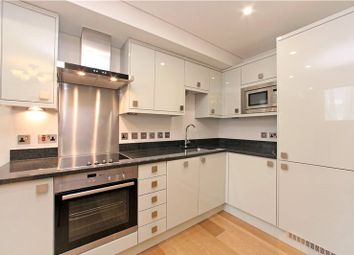Thumbnail 1 bed flat for sale in Clerkenwell Court, Islington