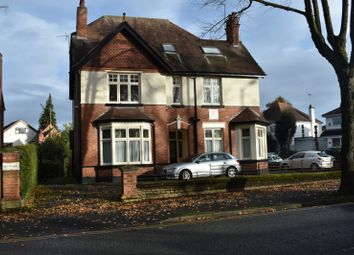 Thumbnail 2 bedroom flat to rent in Westdale Lodge, Compton, Wolverhampton
