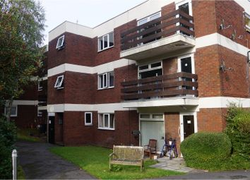 Thumbnail 1 bed flat for sale in Southcrest Gardens, Redditch