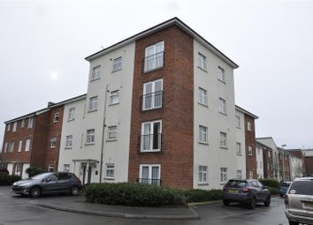 2 bed flat for sale in Thursby Walk, Exeter EX4