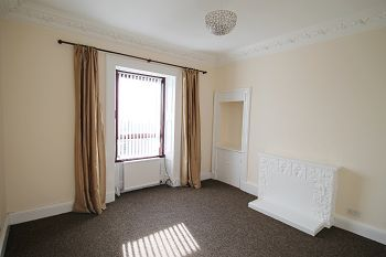Thumbnail 2 bed flat to rent in Blackness Road, Dundee, 1Ry