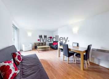 Thumbnail 1 bed flat for sale in Ionian Building, Narrow Street, London