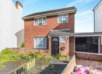 Thumbnail 3 bed detached house for sale in West Malvern Road, Malvern